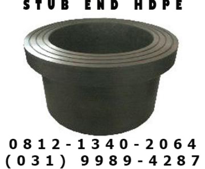 Stub End HDPE-Distributor Termurah 2020 https://www.hargapipaair.com/stub-end-hdpe-distributor-termurah-2020/