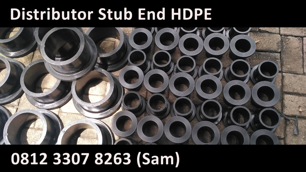 Stub End HDPE https://www.hargapipaair.com